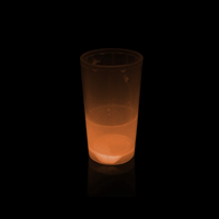 350 ml Glow cup
